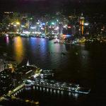 香港③ 中環(セントラル)100万ドルの夜景のあたり SIGMA dp2 Quattro 30mm