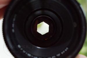 星ボケが出ないIndustar 61 L/Z 50mmの見分け方【オールドレンズ備忘録】