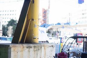 ぐるぐるボケだけじゃないzeiss Biotar 58mmの繊細と豪快さを街歩きで再確認 in 飯田橋 神楽坂