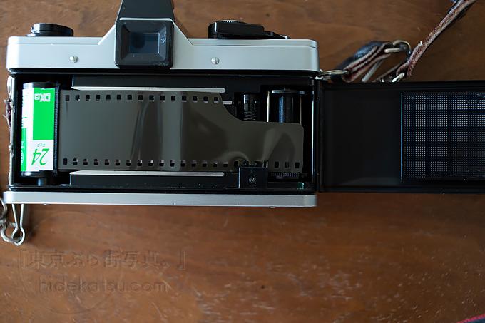 フィルムカメラを購入! PRAKTICA MTL5 MTL3