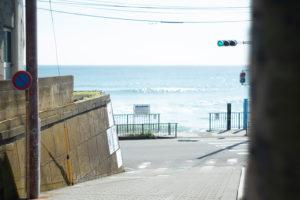 小さなレンズJupiter-8と海を見に in 鎌倉、江ノ電、FUJI X-A1